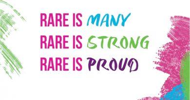 #RareIsMany: How rare are Rare Diseases truly?